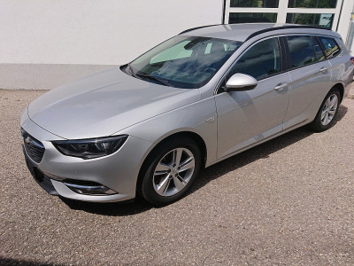Opel Insignia ST 2,0 CDTI BlueInjection Edition Start/Stop System bei HWS || E & S Motors GmbH in